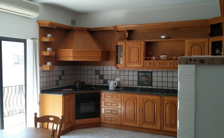 Kitchen Tiles Malta real estate malta : swatar apartment with 3 bedrooms to let