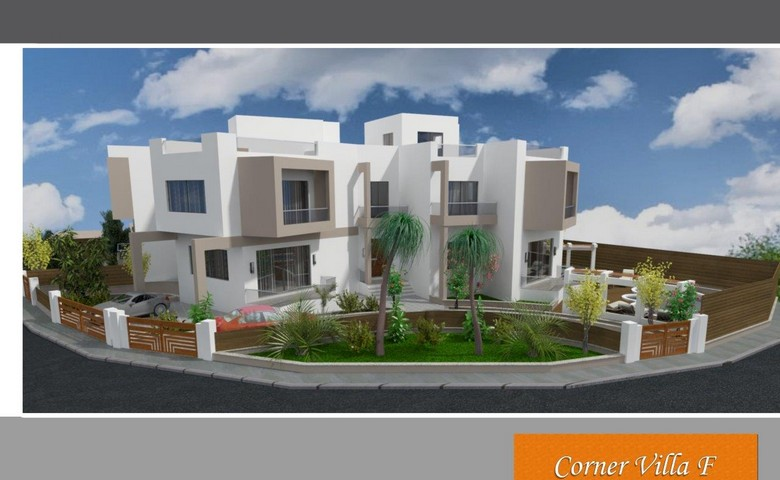 Project house malta