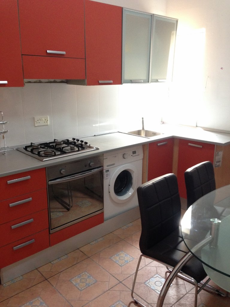 Stylish 2 bedroom apartment in Gzira