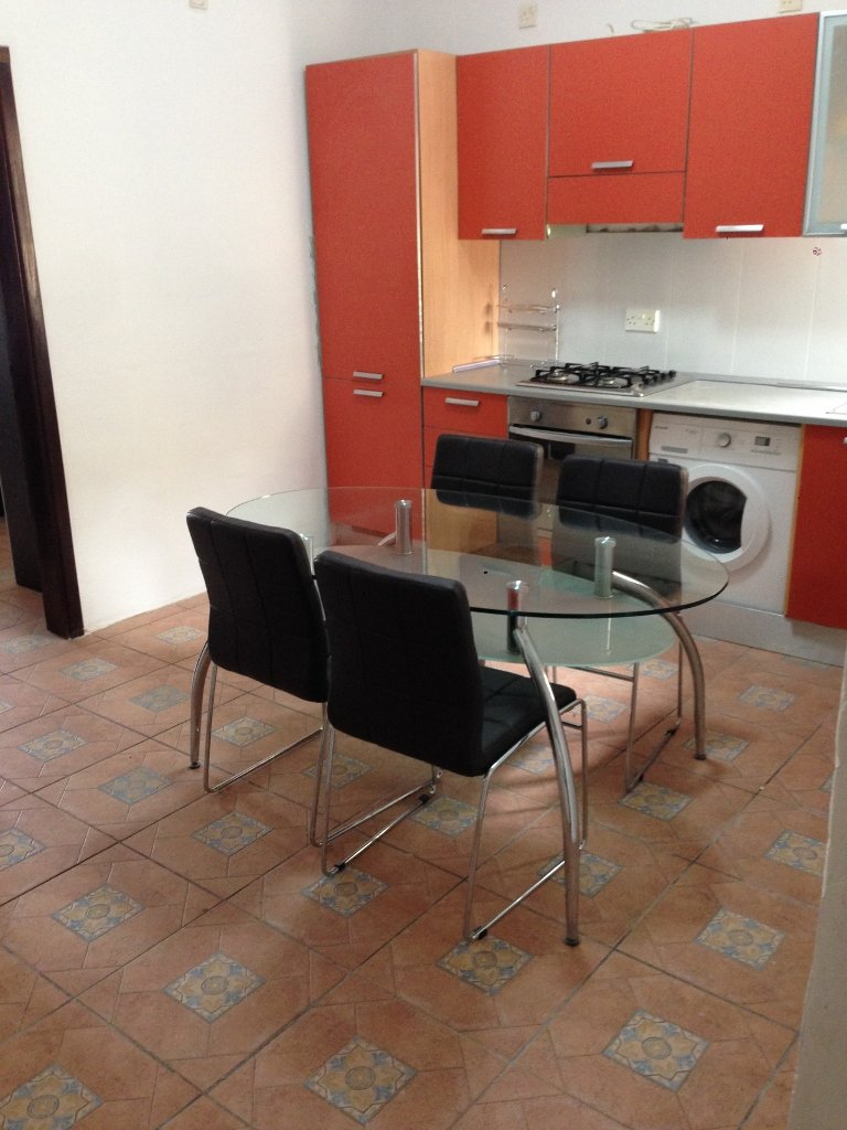 1 bathroom apartment in Gzira