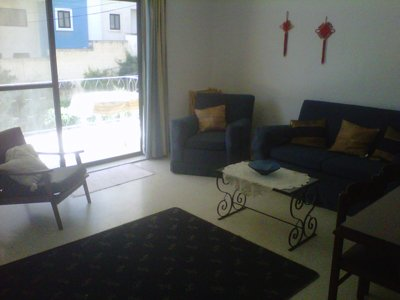 Spacious apartment in St Julians