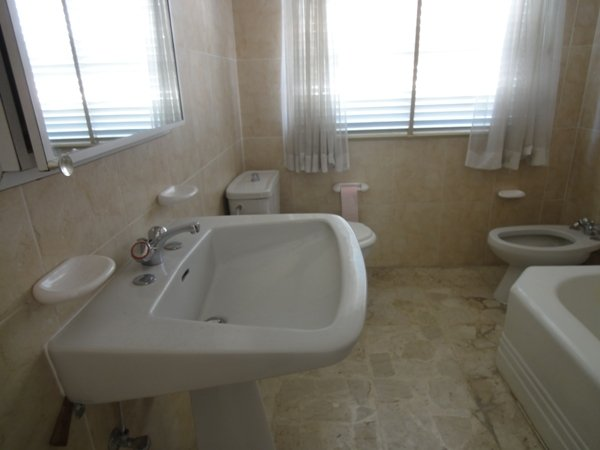 For rent house with garden in St.Julians