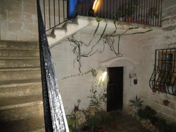 Spacious house in Naxxar