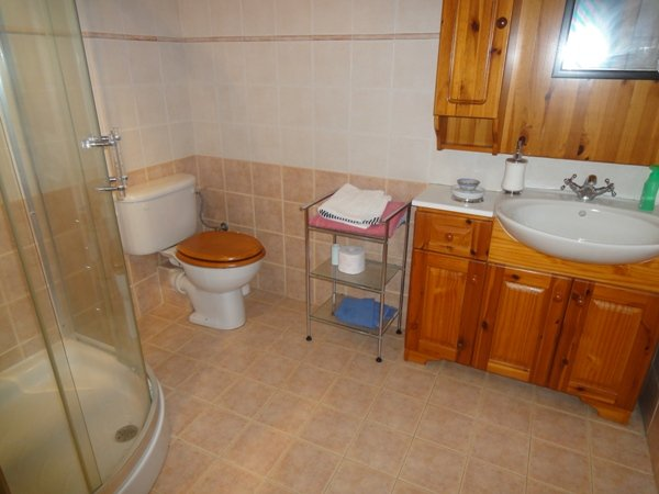 Convenient house in Naxxar