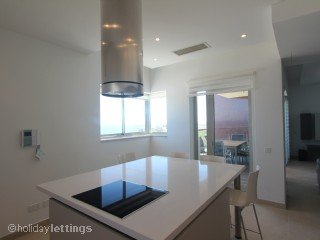 Beautiful Apartment Tigne Point Sliema