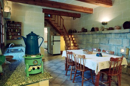 House to let in Gharb
