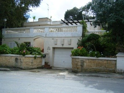 villas for rent in malta
