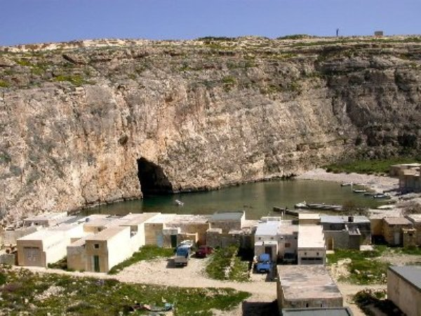 property to let Gozo