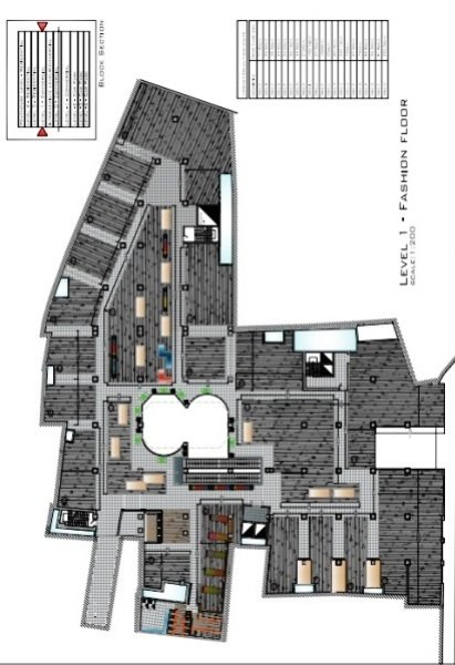 Commercial and residential complex to let in Hamrun | Malta