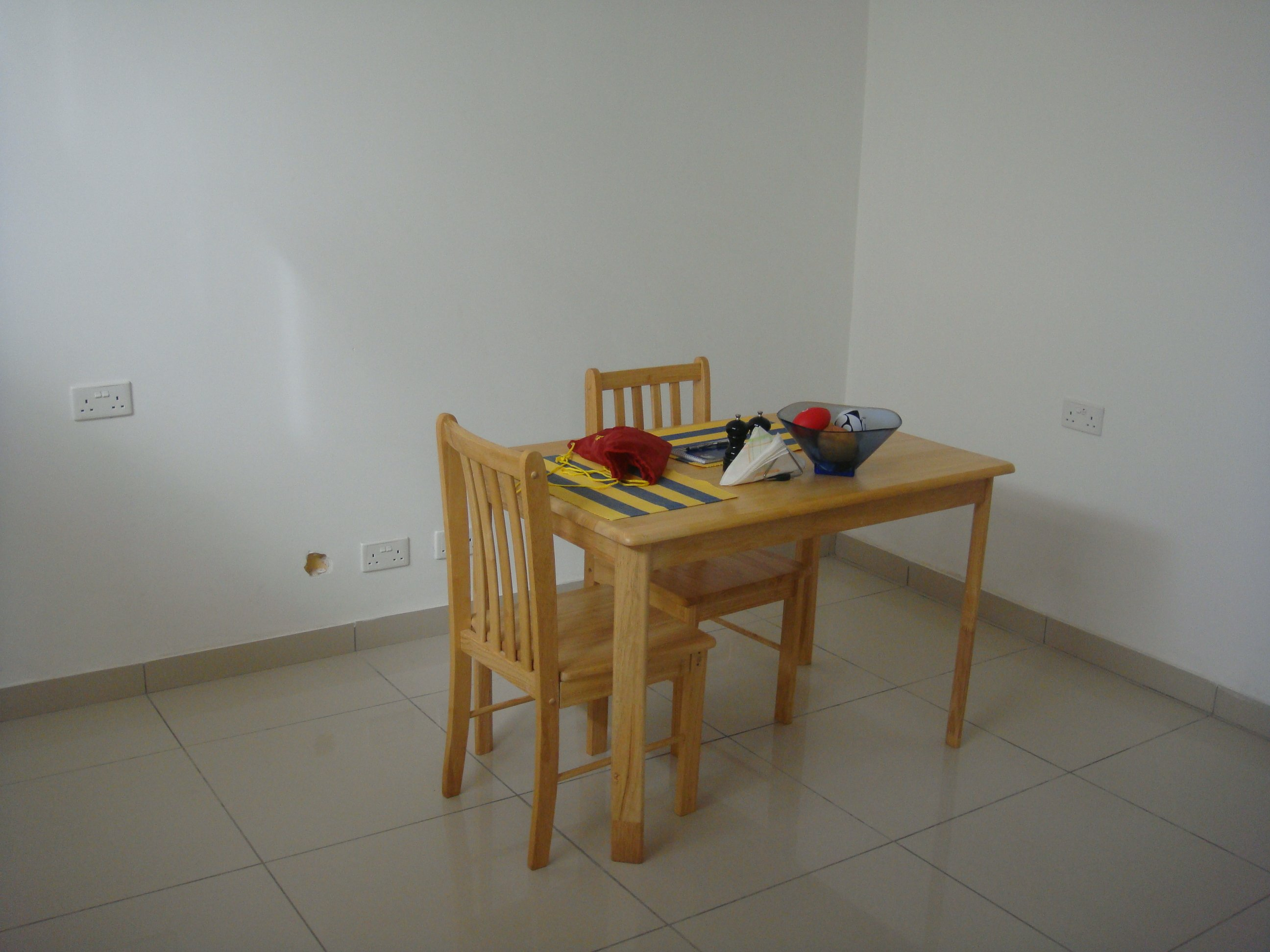 Lovely flat in Mgarr