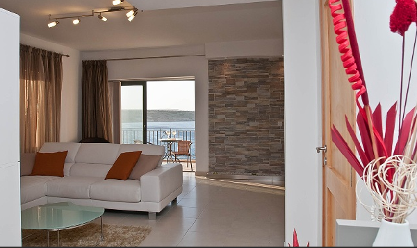 Nice apartment in Mellieha