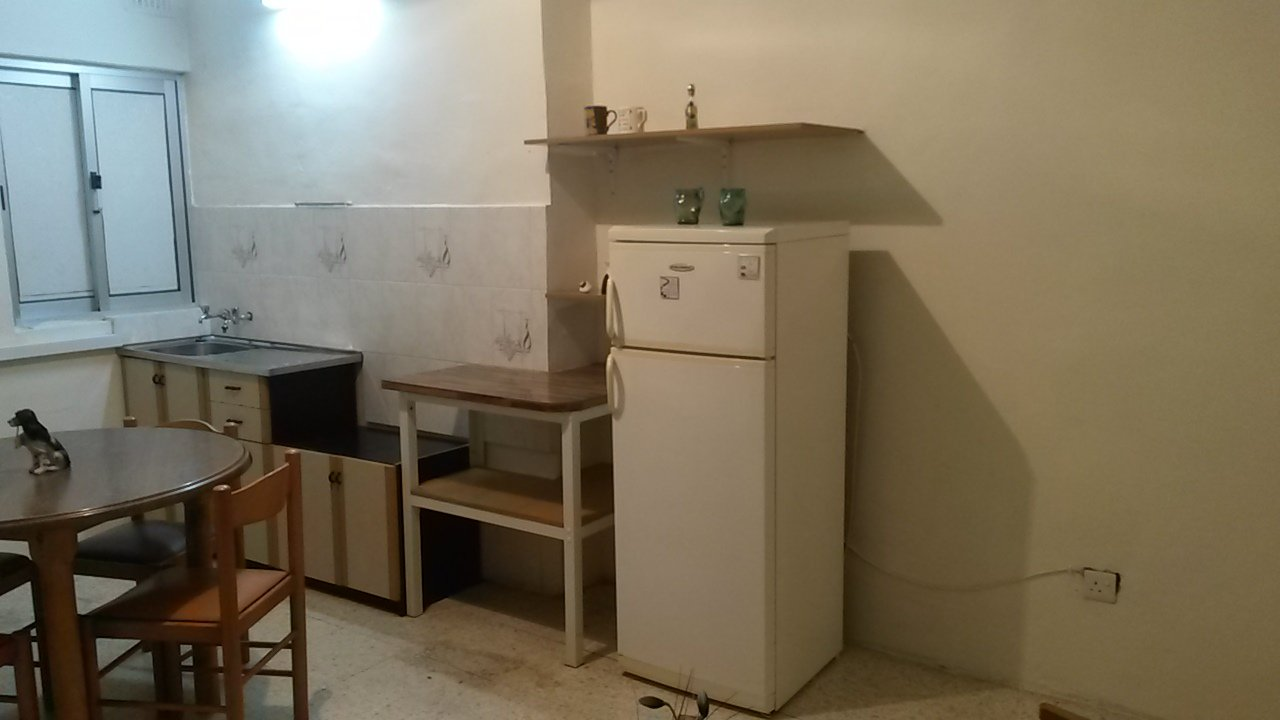 Garage To Let In Marsascala: Apartment To Let : 1 Bedroom Flat In Marsascala