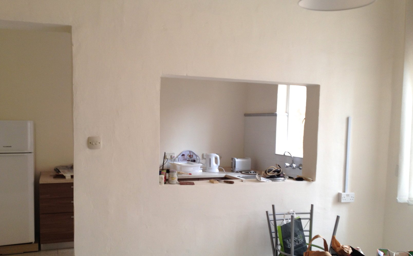 54457c4f0 ... Fully furnished apartment Malta Real Estate ...