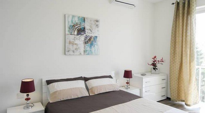One bedroom apartment in St Julians