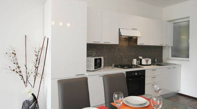 Well furnished apartment in St julians