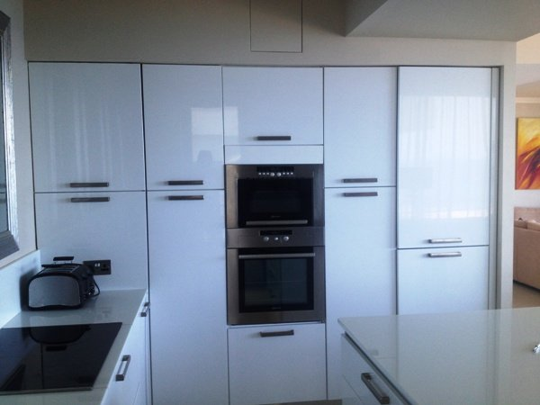 kitchen appliances to let in Malta