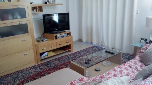 Beautiful living room apartment for sale in Portomaso