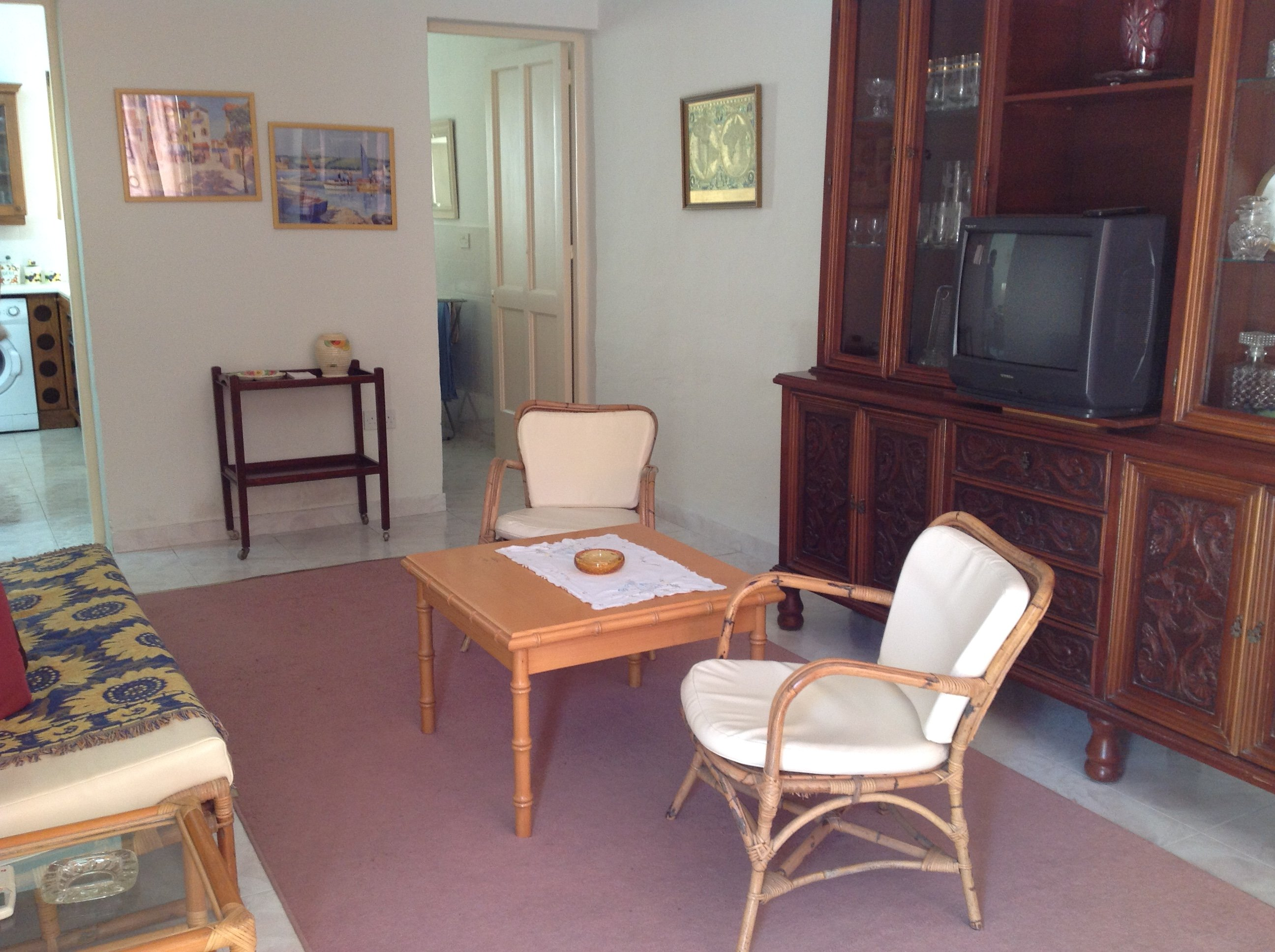 1 Bedroom Apartment To Let In St Pauls Bay