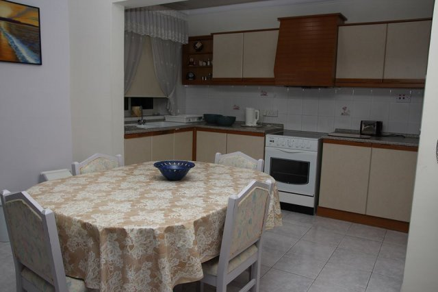 2 Bedroom Apartment in Mellieha With Shared Pool
