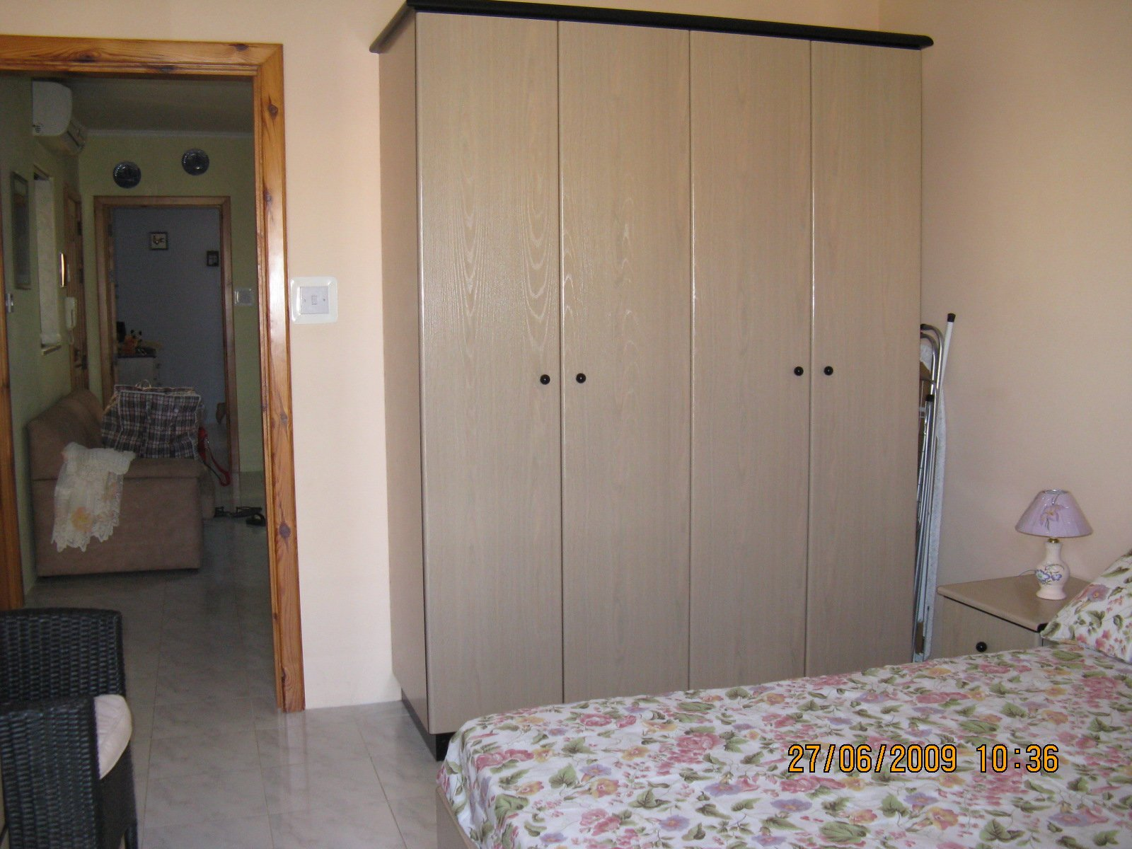 Apartment in Bugibba availble to let