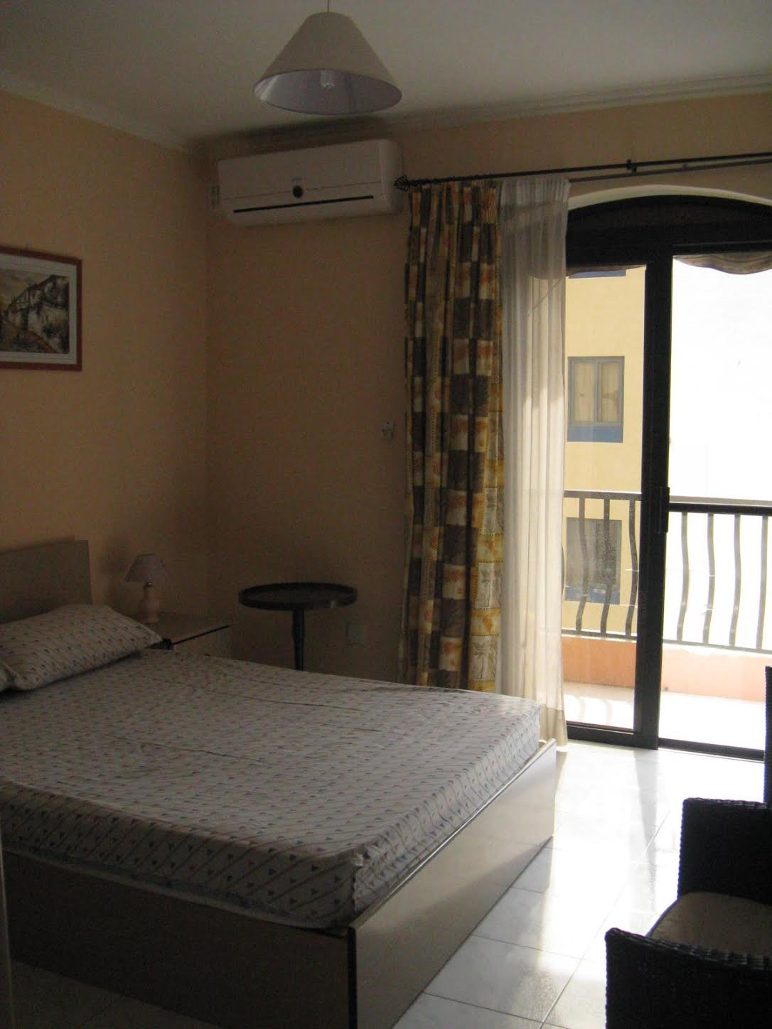 Nice and equipped apartment to let in Bugibba