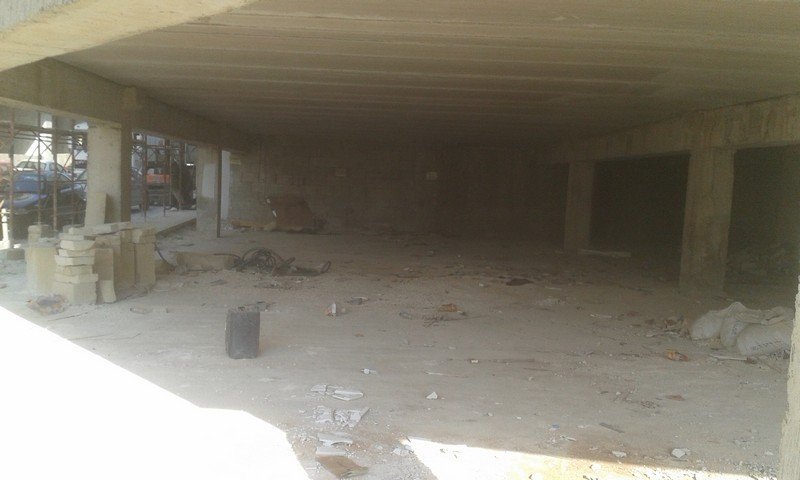 Massive Showroom And Offices For Rent In Qormi Malta