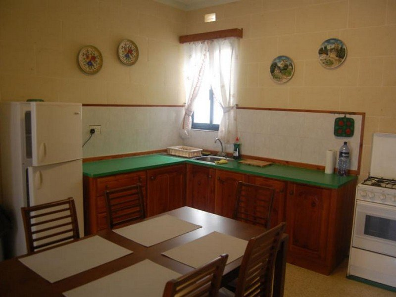kitchen property for sale in Gozo