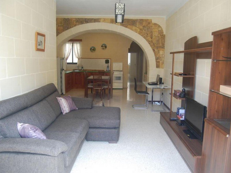 open plan Gozo long lets
