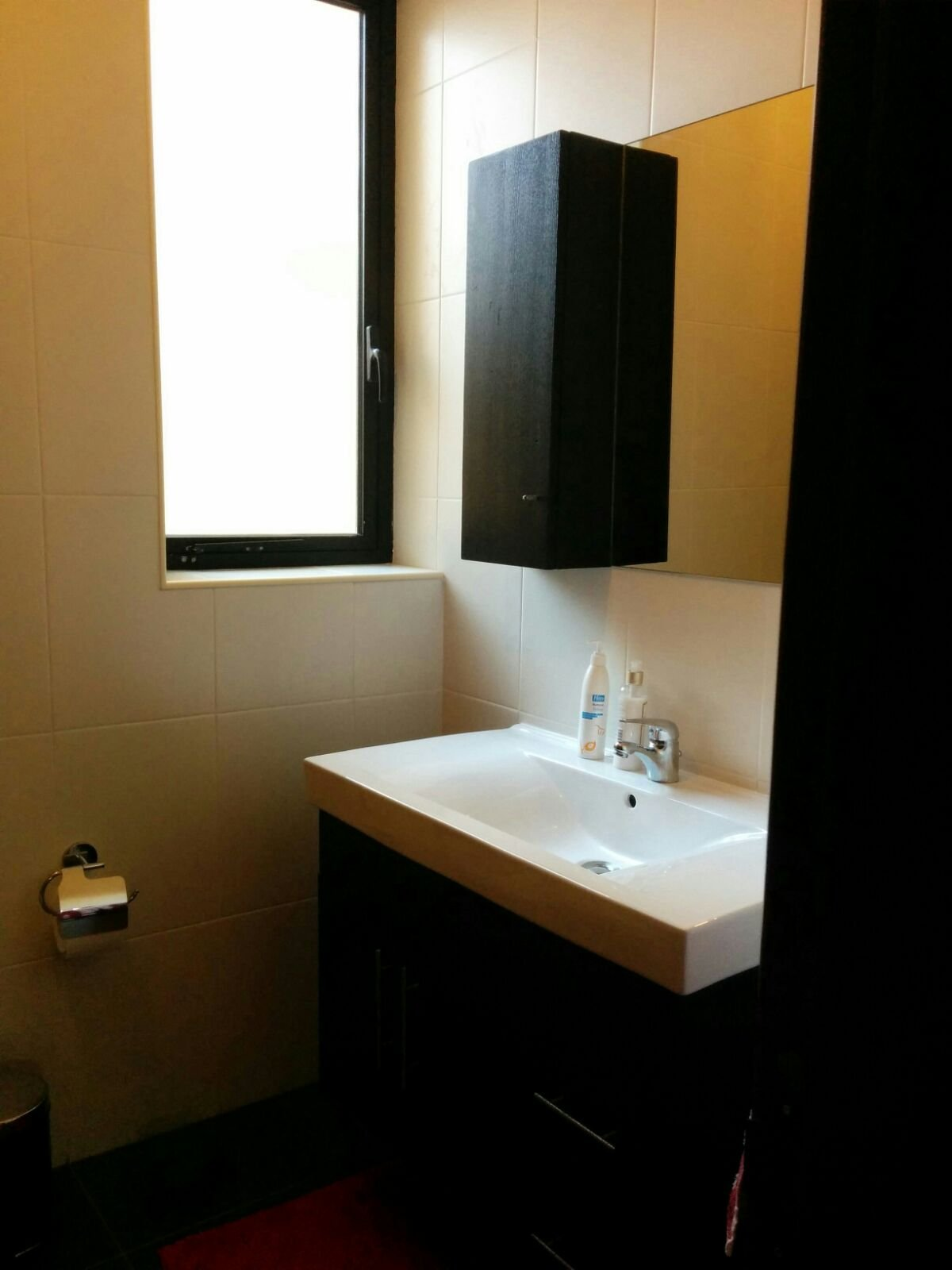 Designed bathroom rent Malta