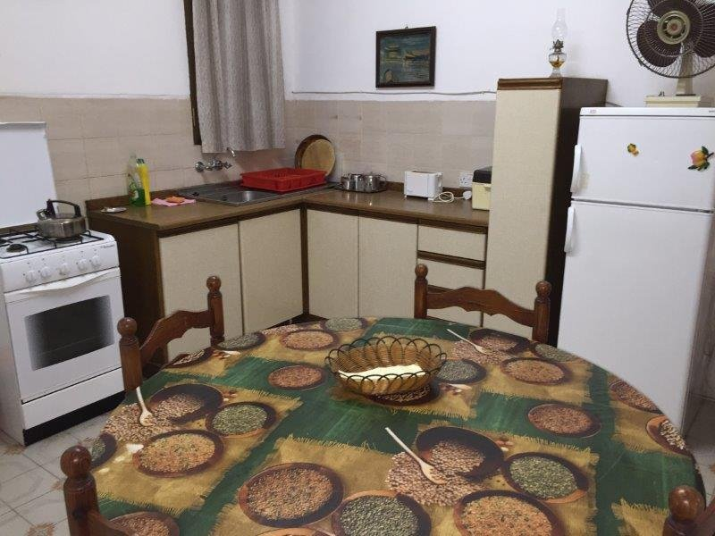 Dining / kitchen for rent in gozo