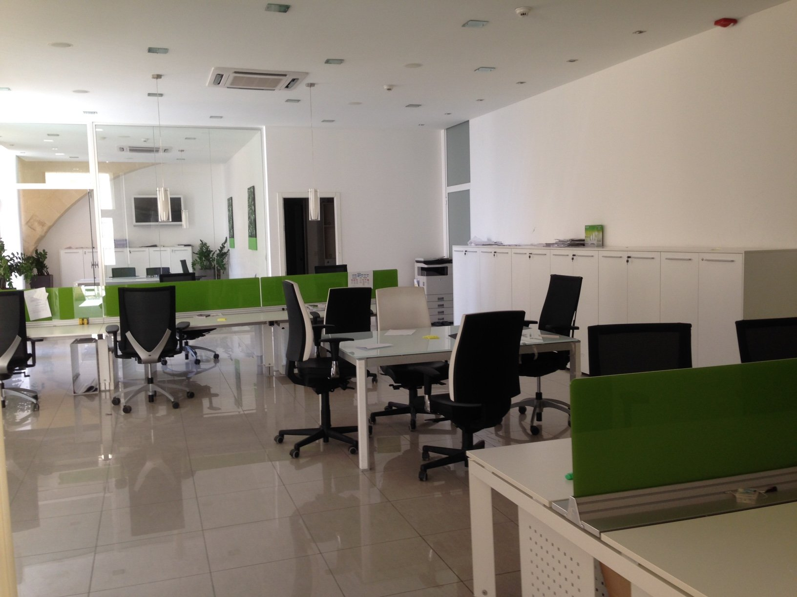 valletta commercial property for rent 135 sqm office space malta