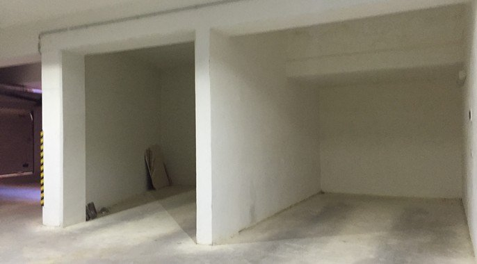 garage property for sale in Gozo