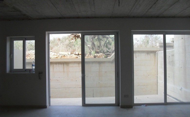 Gozo property finished for sale