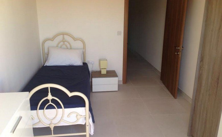 rental properties malta maisonette in mellieha