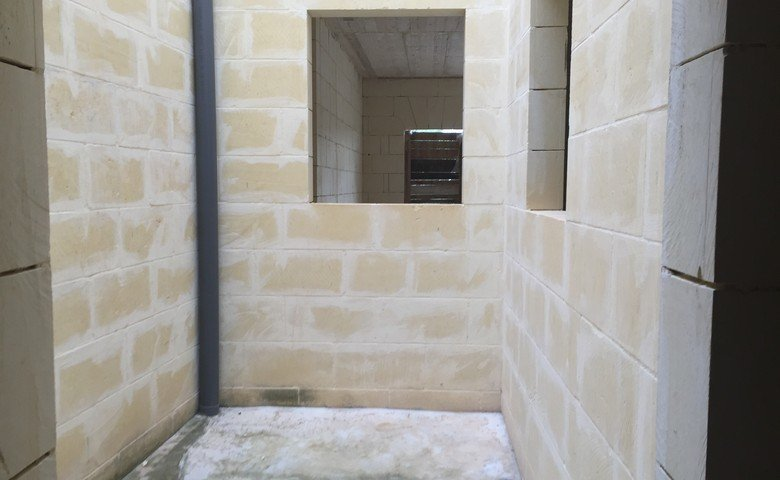 yard property for sale in Gozo