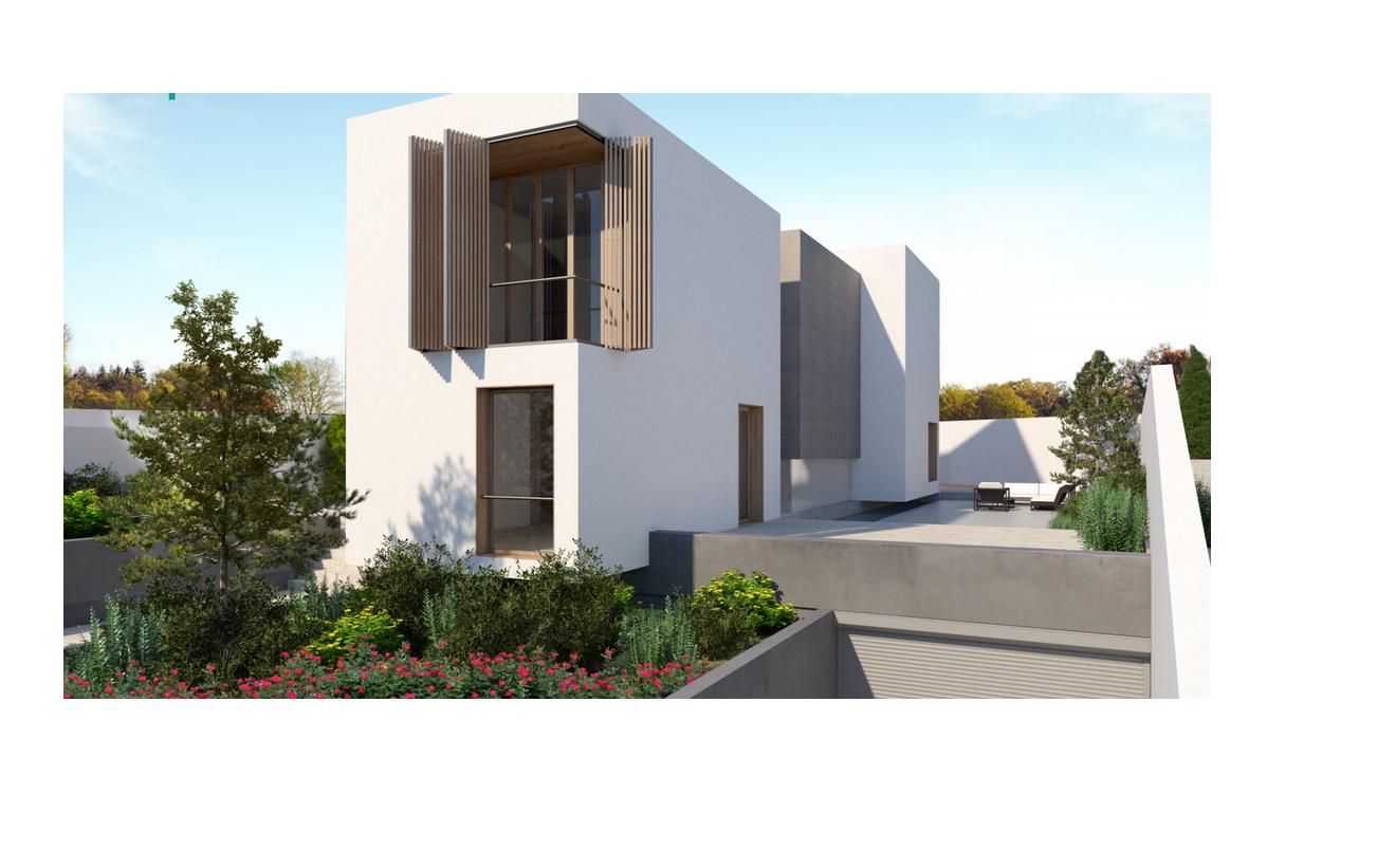 bungalows for sale in malta: New villa