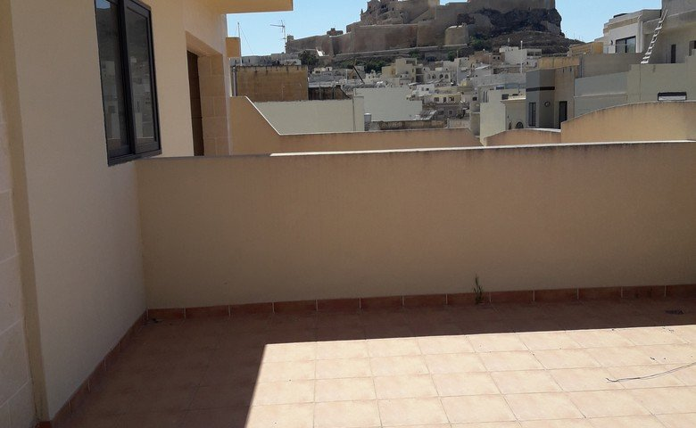 ... Gozo Apartments For Sale: Terrace ...