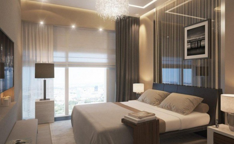 malta apartments for sale: Bedroom