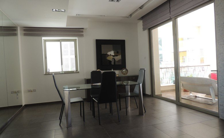 property management malta:  Dining Area