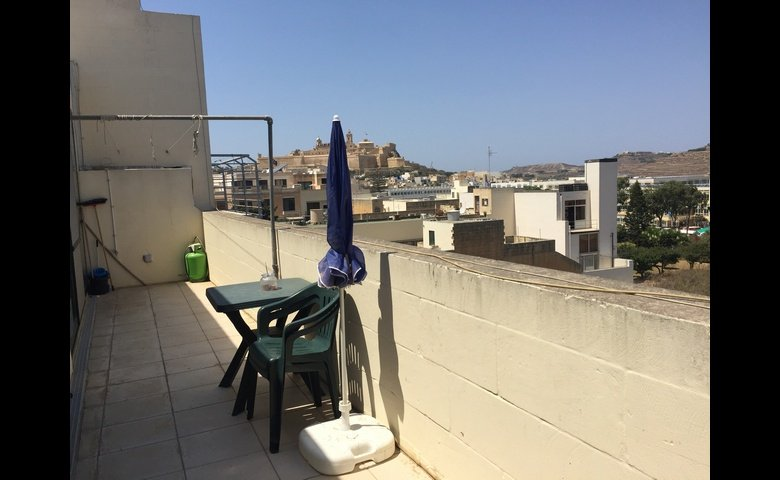 gozo property for rent penthouse