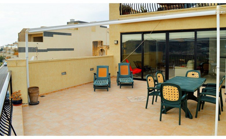 apartments in malta flat to let