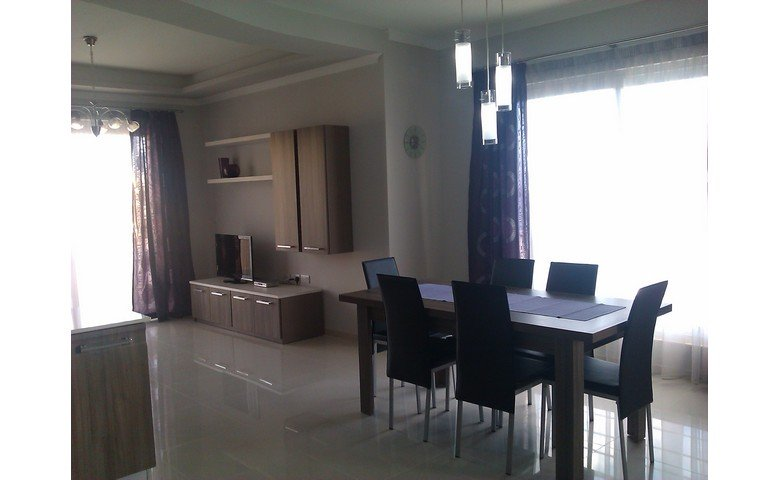 malta real estate apartment finished
