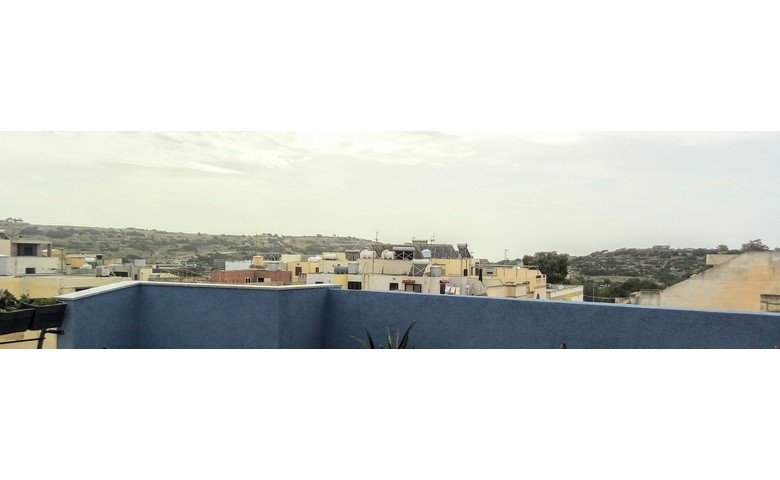 letting in malta penthouse to rent