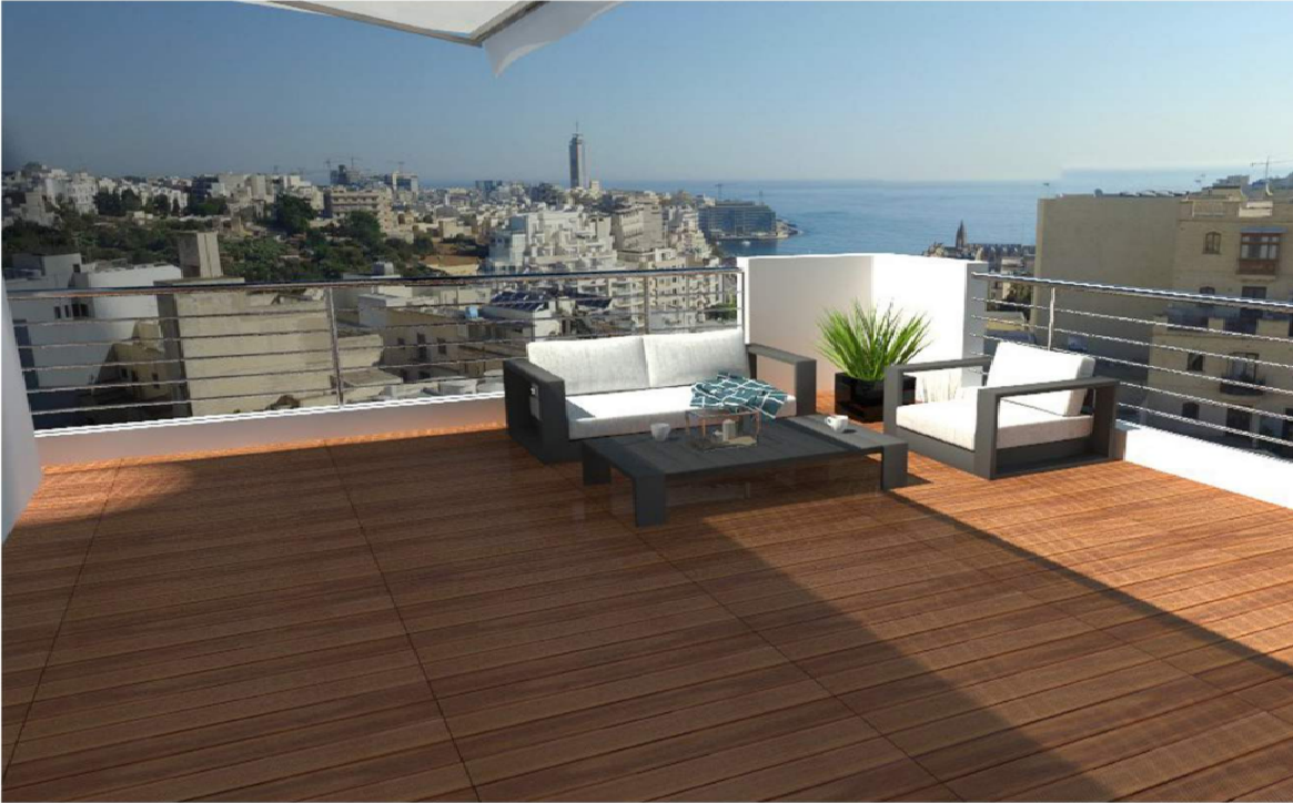 Malta property: Apartments with 3 bedrooms for sale in ...