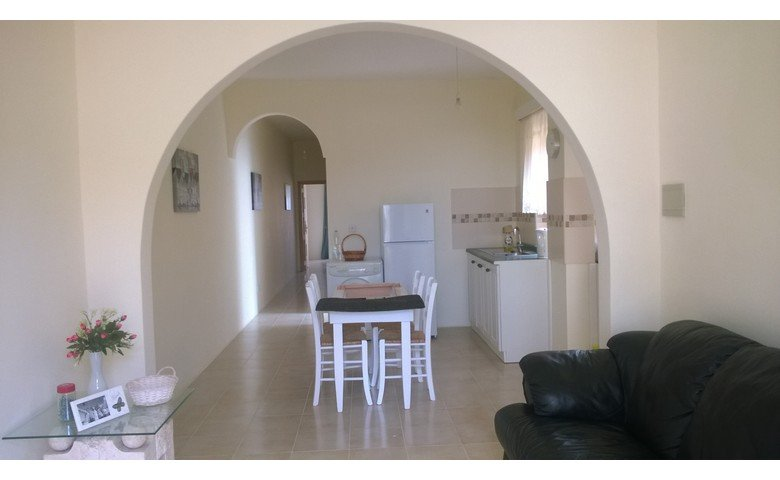 real estate gozo flat finished