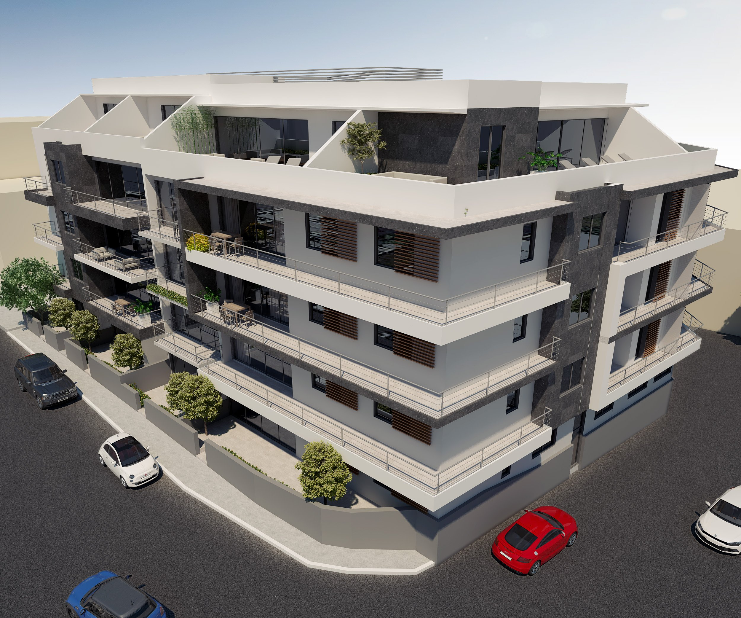 Malta property: Development