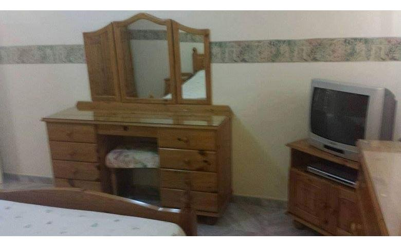 malta real estate furnished to rent