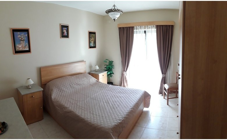 malta to let furnished apartment