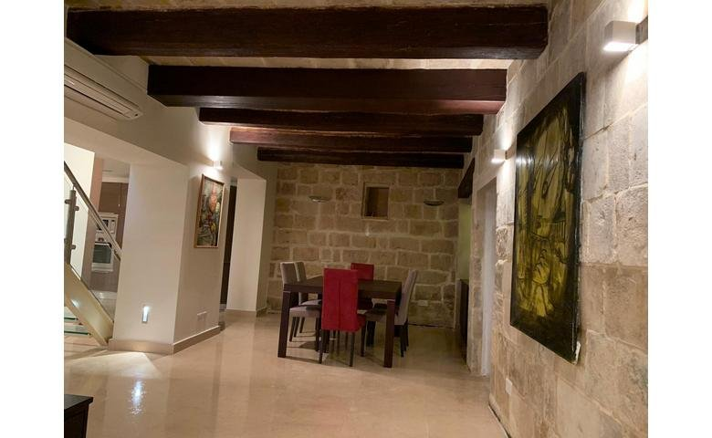 malta long lets furnished house