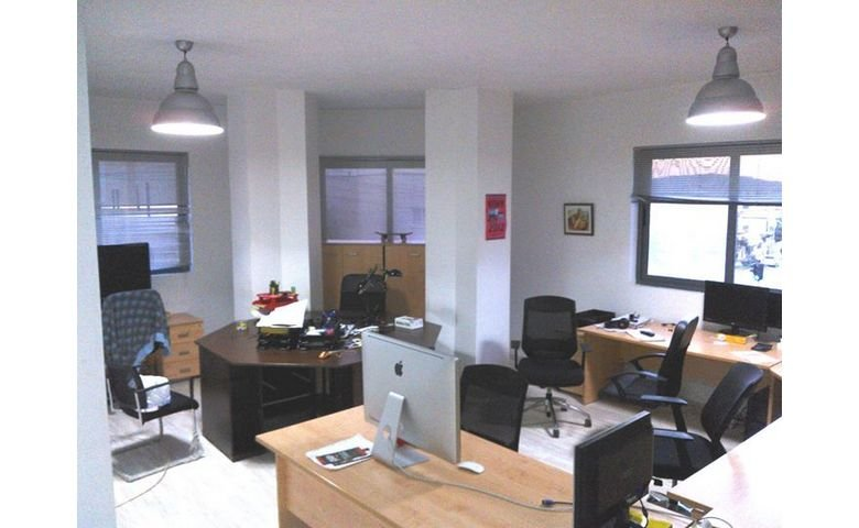 malta office rental premises